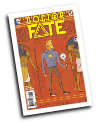 Doctor Fate #  8 (DC Comics 2015)