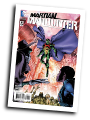 Martian Manhunter #  8 (DC Comics 2016)