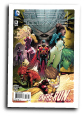 Teen Titans volume 2 # 16 (DC Comics 2015)