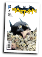 Batman N52 # 48 (DC Comics 2014)