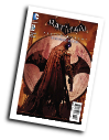 Batman: Arkham Knight Genesis #  6 (DC Comics 2015)