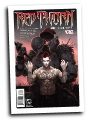 Red Thorn #  3 (Vertigo Comics 2016)