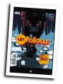 Unfollow #  3 (Vertigo Comics 2015)