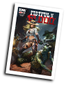 Fistful of Blood #  4 of 4 (IDW Comics 2015)
