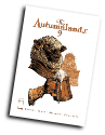 Autumnlands #  9 (Image Comics 2015)