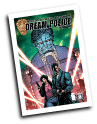 Dream Police #  8 (Image Comics 2015)