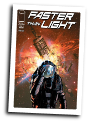 Faster Than Light #  5 (Image Comics 2015)