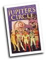 Jupiter's Circle Volume Two # 3 (Image Comics 2015)