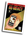 No Mercy #  6 (Image Comics 2015)