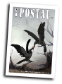 Postal #  9 (Top Cow Comics 2015)
