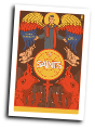 Saints # 4 (Image Comics 2015)