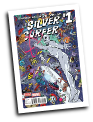 Silver Surfer, volume 7 #  1 (Marvel Comics 2016)