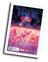 Mighty Thor, volume 2 #  3 (Marvel comics 2015)