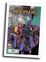 Uncanny Inhumans #  4 (Marvel Comics 2015)