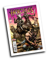 Hercules # 3 (Marvel Comics 2015)