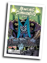 Howling Commandos of S.H.I.E.L.D. # 4 (Marvel Comics 2015)