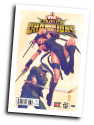 Contest Of Champions #  4 (Marvel Comics 2016)