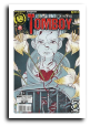 Tomboy #  3 (Action Lab Comics 2016)