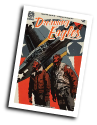 Dreaming Eagles #  2 of 6 (Aftershock Comics 2016)