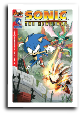 Sonic The Hedgehog # 281 (Archie Comics 2015)