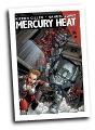 Mercury Heat #  6 (Avatar Press 2015)