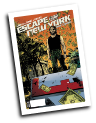 Escape From New York # 14 (Boom Studios 2016)