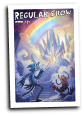 Regular Show # 31 (Kaboom Comics 2015)