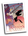 Assassin's Creed #  4 (Titan Comics 2016)