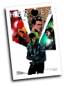 Heroes: Vengeance #  4 of 5 (Titan Comics 2016)