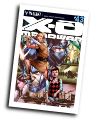X-O Manowar # 43 ( Valiant Comics 2015)