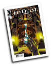 Elfquest: The Final Quest # 18 (Dark Horse Comics 2016)