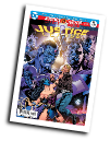 Justice League # 13 (DC Comics 2017)