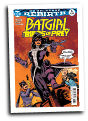 Batgirl and The Birds of Prey #  6 (DC Comics 2017) Comic Book