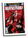 Deathstroke, Rebirth # 10 (DC Comics 2017)