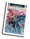 Green Arrow # 14 (DC Comics 2016)
