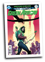 Green Arrow # 15 (DC Comics 2016)