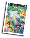 Green Lanterns # 14 (DC Comics 2016)