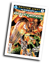 Hal Jordan and The Green Lantern Corps # 12 (DC Comics 2017)