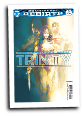 Trinity #  5 (DC Comics 2016) Variant Cover