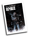 Invisible Republic # 15 (Image Comics 2017)