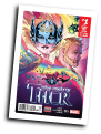 Mighty Thor, volume 2 # 15 (Marvel comics 2016)