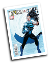 Inhumans VS X-Men # 2 of 6 (Marvel Comics 2016) Ardian Syaf Variant