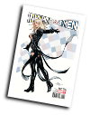 Inhumans VS X-Men # 2 of 6 (Marvel Comics 2016) Terry Dodson Variant