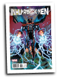 Inhumans VS X-Men # 3 of 6 (Marvel Comics 2016) Ardian Syaf Variant