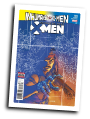 Extraordinary X-Men # 18 (Marvel Comics 2016)