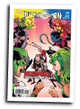 Deadpool Mercs for Money #  7 (Marvel Comics 2017)