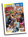 All-New X-Men, volume 2 # 17 (Marvel Comics 2016)