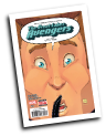 Great Lakes Avengers #  5 (Marvel Comics 2016)