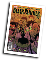 Black Panther # 10 (Marvel Comics 2017)