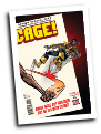 Cage #  4 of 4 (Marvel Comics 2017)